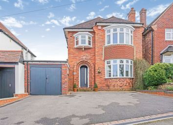 3 bed detached house for sale in Finchfield Lane, Wolverhampton WV3
