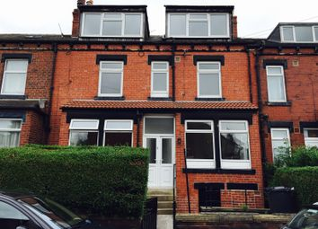 Thumbnail 4 bed terraced house to rent in Woodlea Mount, Beeston