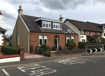Thumbnail 4 bed detached house for sale in Garnock View, Kilwinning, North Ayrshire