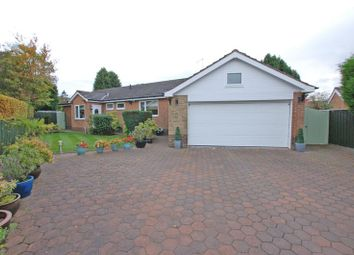 Thumbnail 3 bed bungalow for sale in Collingwood Crescent, Ponteland, Newcastle Upon Tyne