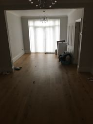 Thumbnail 3 bed terraced house to rent in Sinclair Road, Chingford