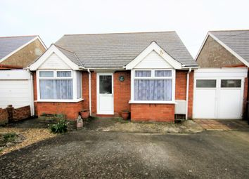 Thumbnail 3 bed bungalow for sale in Benville Road, Weymouth