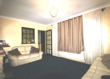 Thumbnail 4 bed end terrace house to rent in Crouch Avenue, Barking, Essex