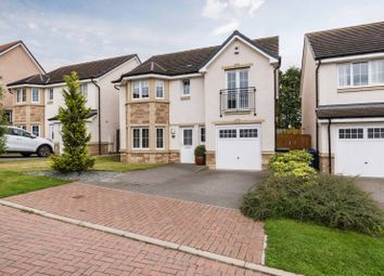 Thumbnail 4 bed property for sale in Sandyriggs Gardens, Dalkeith, Midlothian