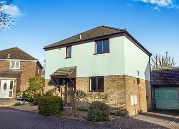 Thumbnail 3 bed property to rent in Osborne Close, Dorchester
