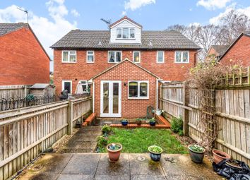 Otters Reach, Kennington, Oxford OX1. 3 bed terraced house for sale