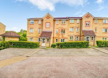 2 bed flat for sale in Prestatyn Close, Stevenage SG1