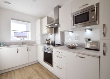 Thumbnail 2 bed terraced house for sale in 1 Nethergray Entry, Dykes Of Gray, Dundee