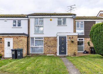 3 bed terraced house for sale in The Coppice, Vigo, Gravesend DA13