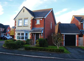 Thumbnail 3 bed detached house for sale in The Meadows, Darwen