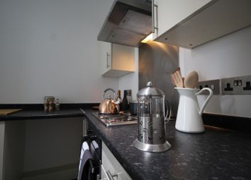 Thumbnail 3 bed flat to rent in Heald Grove, Manchester