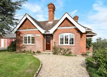 Thumbnail 4 bedroom property to rent in Tanners Lane, East End, Lymington