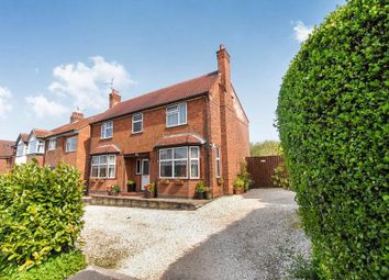 Thumbnail 5 bed detached house for sale in Carr Lane, Acomb, York