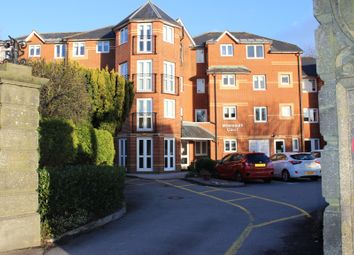 Thumbnail 1 bed property for sale in Monmouth Court, Newport, Gwent