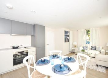 Thumbnail 2 bed flat for sale in Chalkhurst Court, 32 Lismore Road, South Croydon