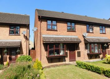 Thumbnail 3 bed end terrace house for sale in Orache Drive, Weavering, Maidstone, Kent