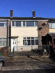 Thumbnail 3 bed town house to rent in Clements Avenue, Atherton, Manchester