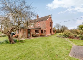 Thumbnail 3 bed semi-detached house for sale in Job's Lane, Sayers Common, Hassocks, West Sussex