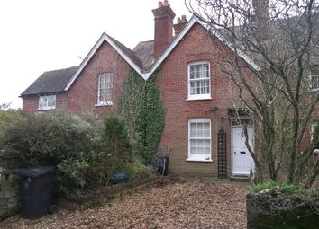 Thumbnail 2 bed terraced house for sale in Northchapel, Petworth, West Sussex
