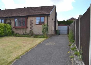 Thumbnail 2 bed bungalow for sale in Tunstall Green, Walton, Chesterfield