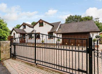 Thumbnail 5 bed detached house for sale in Helmcroft, Haslingden, Rossendale, Lancashire