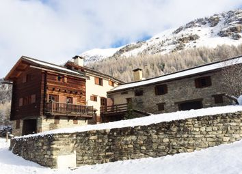 Thumbnail 4 bed chalet for sale in Ceillac, French Alps, France