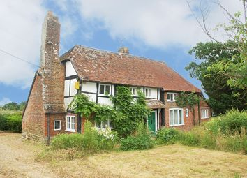 Thumbnail 3 bed cottage for sale in Bines Road, Partridge Green, Horsham
