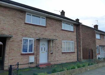 Thumbnail 3 bed end terrace house to rent in Rowan Road, West Drayton