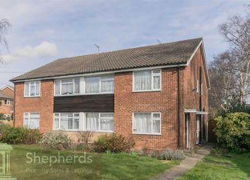 Thumbnail 2 bed maisonette for sale in Stains Close, Cheshunt, Hertfordshire