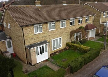 Thumbnail 3 bedroom semi-detached house for sale in Wildwood Lane, Monkswood, Stevenage, Herts