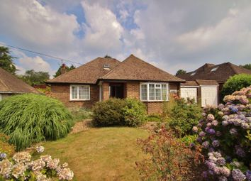 Thumbnail 3 bed detached bungalow for sale in East Street, Mayfield