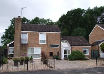 Thumbnail 4 bed detached house for sale in Lincoln Avenue, Saxmundham