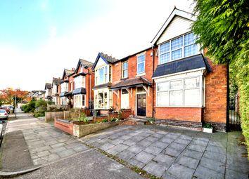 Thumbnail Room to rent in Fountain Road, Edgbaston, Birmingham