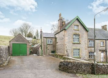 Thumbnail 4 bed semi-detached house for sale in Hall Bank, Hartington, Buxton