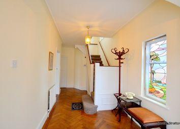 Thumbnail 3 bed semi-detached house to rent in Lullington Garth, Woodside Park, London