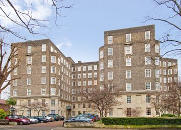 Thumbnail 4 bed flat to rent in South Lodge, Circus Road, St Johns Wood