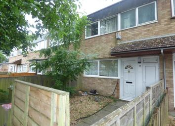 Thumbnail 3 bed terraced house for sale in Torridon Court, Bletchley, Milton Keynes, Buckinghamshire