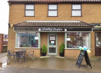 Thumbnail Restaurant/cafe for sale in 72 Westgate, Hunstanton
