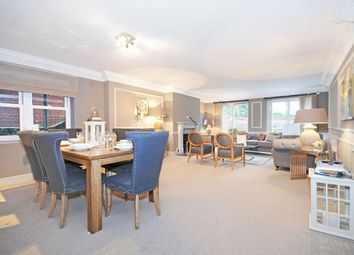 Thumbnail 3 bed flat to rent in Fitzjohn's Avenue, Hampstead