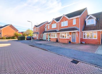 Thumbnail 4 bed semi-detached house for sale in Wisteria Gardens, Denvilles, Havant
