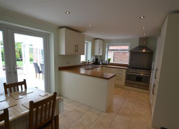 Thumbnail 3 bedroom semi-detached house for sale in Hall Drive, Cropwell Bishop, Nottingham