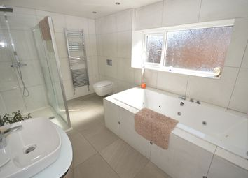 Thumbnail 5 bed detached house for sale in Common Edge Road, Blackpool