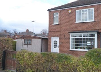 Thumbnail 3 bed semi-detached house for sale in Brentlea Avenue, Wakefield