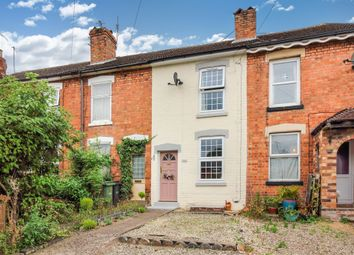 Thumbnail 2 bed terraced house for sale in Lansdowne Street, Worcester