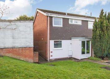 Thumbnail 3 bedroom end terrace house for sale in Elmtree Way, Kingswood, Bristol