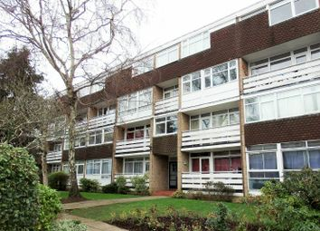 Thumbnail 4 bed flat for sale in Hillview Court, Woking