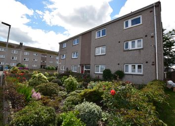 Thumbnail 2 bed flat for sale in Fleurs Crescent, Forres