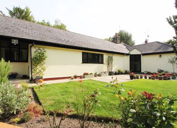 Thumbnail 2 bed bungalow for sale in The Crescent, Felcourt, East Grinstead