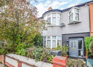 3 bed terraced house for sale in Cavendish Gardens, Westcliff-On-Sea, Essex SS0