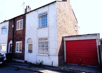 Thumbnail 2 bedroom terraced house to rent in Brough Street West, Macclesfield